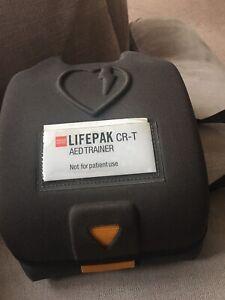 NEW - LIFEPAK Training AED