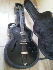 """Gibson ES135 """"Gothic"""", custom, OHSC"""