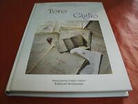 IL TORO E IL GIGLIO 183 Pag. Anno 2000 Documenti, Foto, Storia. Ricordo di Menti