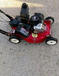 toro commercial mower 21