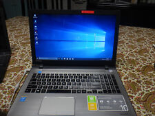 "Toshiba satellite S55-C5247, I7, 15.6"", 8GB, 1TB, Win 10, good laptop..."