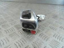 2009 PIAGGIO MP3 400 RL (2009) Interruptor De Engranaje Mano Izquierda