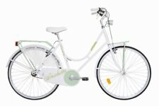 "BICYCLE ATALA FRASCHETTA LADY 26"" 2018 urban city ​​bike WOMEN'S walk"