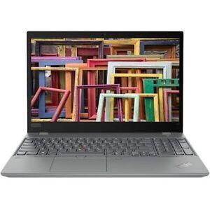 Lenovo 20W40072US Thinkpad T15 G2 Intel Core I5-1135g7 [2.40ghz 8mb] Black 15.6