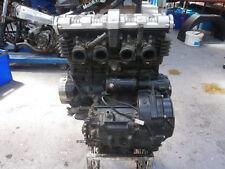 Yamaha FZS 600 FZS600 Fazer 5DM 98 - 02 Engine Motor