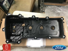 FORD OEM- V6 Engine Valve Cover LH/DRIVER BR3Z6582R