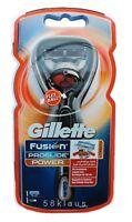 Gillette Fusion ProGlide Power Flexball Rasierer Nassrasierer inkl.1 Klinge OVP