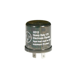 Tridon Electro Mechanical Flasher HD13 fits Lada Niva 1600 (2121)