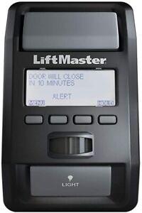 880LMW LiftMaster Smart Control Panel WiFi Garage Opener MyQ Security+ 2.0 Door