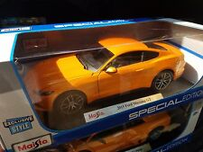 1/18 Maisto Ford Mustang GT 2015 Special Edition