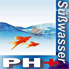 pH Plus 1 liter Erhöht den Ph Wert im Süßwasser Aquarium anheben