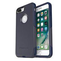 OtterBox Commuter Series Case for iPhone 8 Plus & iPhone 7 Plus (Indigo Way )