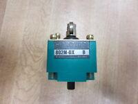 Allen Bradley 802M-DX Operating Head 802MDX Series B
