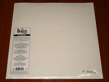 THE BEATLES WHITE ALBUM 2x LP *ORIGINAL COVER EU MONO VINYL 180g NUMBERED New