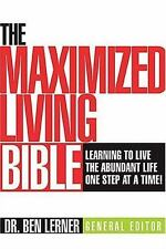 Maximized Living Bible