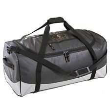 Akona Cohort Rugged PVC Coated Duffel Bag for Scuba Diving Snorkeling Travel