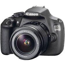 Canon EOS Digital Cameras