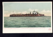 USA SC Fort Sumter Charleston early u/b PPC