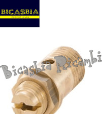 11274 - VANNE AIGUILLE CARBURATEUR DELLORTO UB23 S VESPA 150 GS