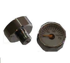 Mini Gauge  0 - 1500 psi