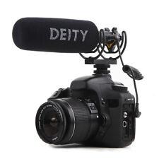 Deity V-Mic D3 Pro Microphone Super-cardioid Polar Pattern Fr Studio Condenser