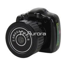 Mini HD Smallest Camera Camcorder Video Recorder DVR Spy Hidden Pinhole Web Cam