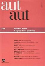 Aut aut. Vol. 385