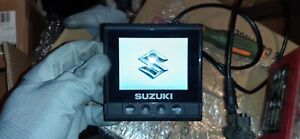 OEM 990C0-01C10 Suzuki Outboard SMIS Multifunction LCD Gauge Display