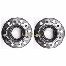 FRONT WHEEL HUB ONLY FOR INFINITI QX4 (1998-99-2000) LEFT &RIGHT SIDE (PAIR) NEW