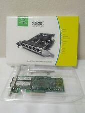 Small Tree  Dual Port Intel(r) pro/1000 of gigabit Ethernet  Adapter