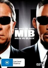 Men In Black (DVD, 2005) Brand New & Sealed CLEARANCE