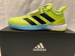 Adidas Adizero Ubersonic 4 Men's Tennis Shoes FX1365 FREE SHIPPING