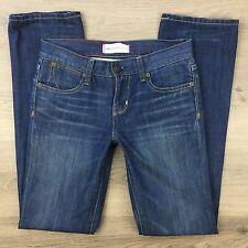paperdenim&cloth Straight Leg Women's Jeans Size W28 L32 (JJ17)