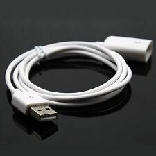 USB 2.0 Verlängerungskabel A Stecker A Buchse Extender Verlaengerung Kabel 1M