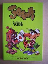 JACOVITTI DIARIO VITT Classici del Fumetto Repubblica Serie Oro n°20 [G509A]