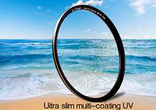 tianya 77mm MC UV   Ultra Slim Professional MCUV Filter Double Sides 16 Layers