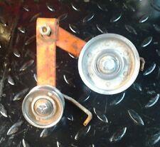 Simplicity Tiller Idler Pulleys Assembly 8HP Roticul Rototiller 1008 # 1690239