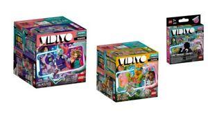 Lego Vidiyo Neuheiten 43101 43105 43106 Neu