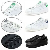 Adidas Originals Mens Trainers Stan Smith Casual Shoes Sneakers Black White