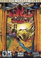 Jewels of Sinai (PC, 2007)
