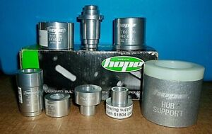 Hope Pro 4 Hub Bearing Complete Tool Kit - HTT173 HTT1003-06S HTT182 - Brand New