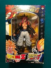 Dragon Ball Z/GT UNSTOPPABLE HEROES SS4 GOGETA