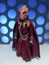 """Doctor Who Sycorax Warrior 5"""" Action Figure 10th Dr Era Series 2"""