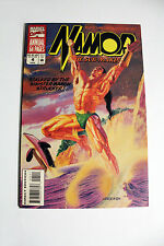 NAMOR THE SUBMARINER ANNUAL #4 FROM 1994 - NM HIGH GRADE - MARVEL COMICS