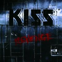 Kiss Revenge (1992) [CD]