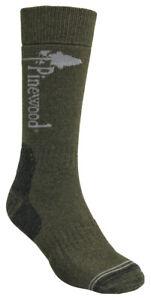 * PINEWOOD * Socken LAMMWOLLSOCKEN mit CORDURA ( Mod.9501 )
