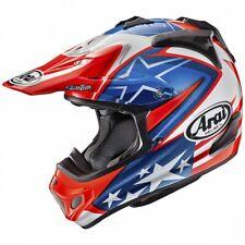 Casco Helm Casque Helmet ARAI OFF-ROAD MX-V HAYDEN WSBK AR2650HN taglia L