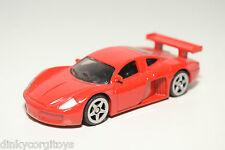 SIKU 0866 866 SIKU SNIPER SPORTS CAR RED NEAR MINT CONDITION