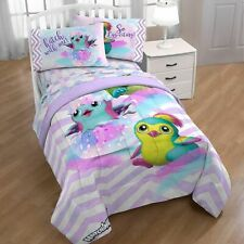"Hatchimal ""Water Cheggron"" Twin/Full Comforter"