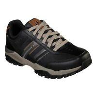 Skechers Men's   Relaxed Fit Henrick Delwood Sneaker